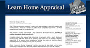 Thumbnail Learn Home Appraisal (PLR)