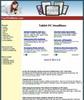 Thumbnail Tablets Website plr