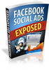 Thumbnail Facebook Social Ads Exposed plr