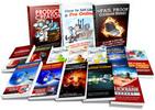 Thumbnail Clickbank eCourse Vol 10-12 plr