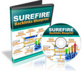 Thumbnail Surefire Backlinks Blueprint plr