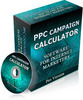 PPC Campaign Calculator plr