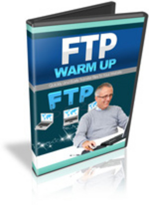 Product picture FTP Warm Up