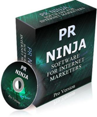 Product picture PR Ninja plr