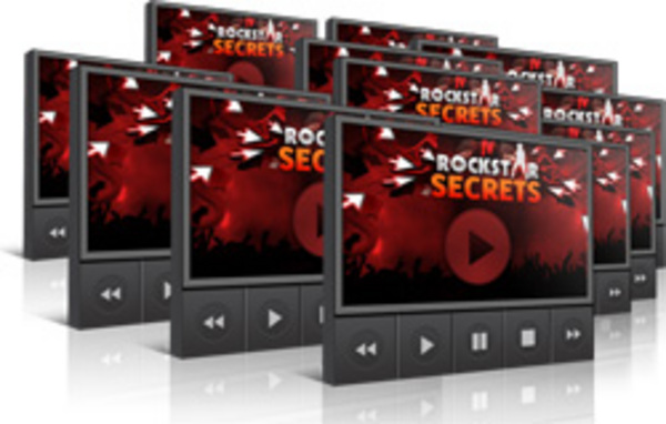 Product picture JV Rockstar Secrets plr